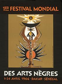 festival des arts nègres