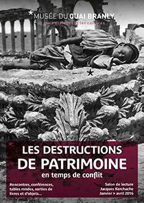 LES DESTRUCTIONS DE PATRIMOINE